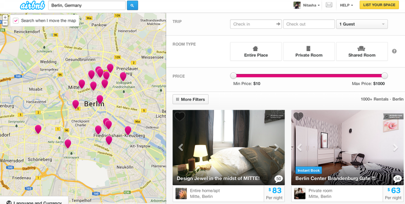 The Regulatory Crackdown on Airbnb and Uber Is Going Global