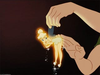 A Collection of the Best Disney Gifs the Internet Has to Offer