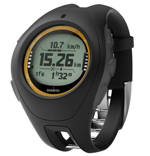 Suunto X10 GPS Watch is Basically Perfect for Tomb Raiding