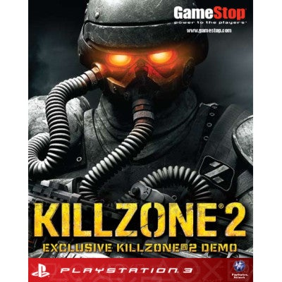 Gamestop Offering Demo With Killzone 2 Reserves