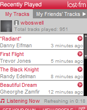 Fifteen Last.fm Power Tweaks