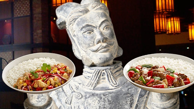Do You Have What It Takes to Work at this Arkansas P.F. Chang's?