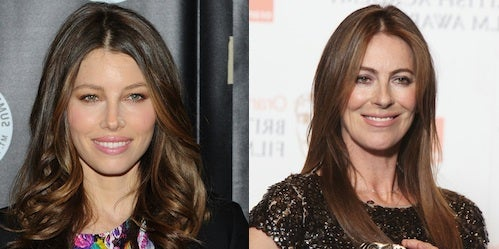 Kathryn Bigelow To Direct Jessica Biel In Lipstick Commercial