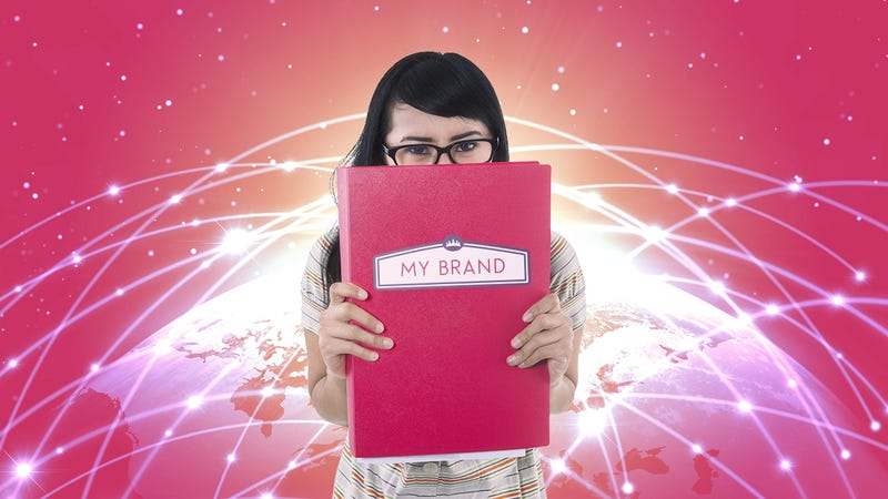 How to Grow Your Personal Brand When You're an Introvert