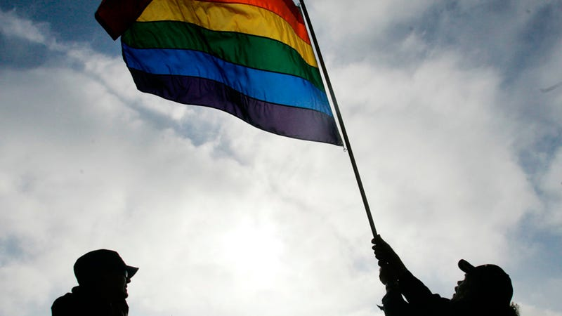 California Wants to Force Children to Learn about Gays
