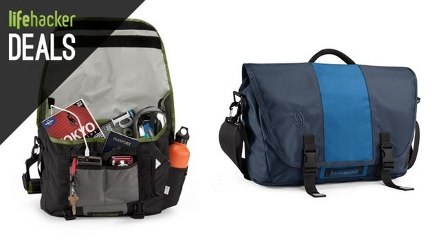 Timbuk2 Bags On Sale, Kindle Paperwhite, Sony Alpha NEX-7 [Deals]