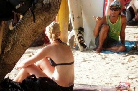 Bali's Sex Tourism Takes Hit, Future Uncertain