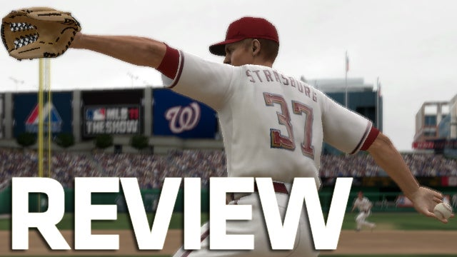 MLB 11 The Show is Still The Finest in the Field