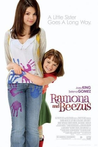 Catching Up With The Quimbys: Reviewing Ramona And Beezus