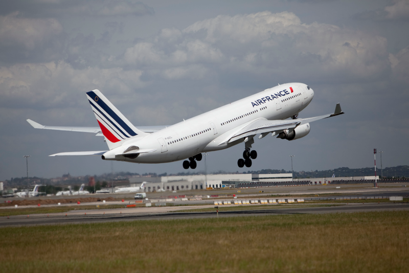 Why Malaysia Airlines 370 Is Likely Nothing Like Air France 447