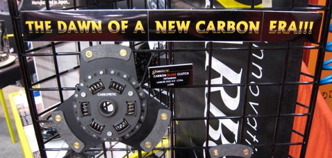 SEMA 2007: ENDLESS APPLICATION POTENTIAL!