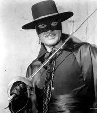 Costumed Crimefighters Who Share the Spirit's Sense of Style