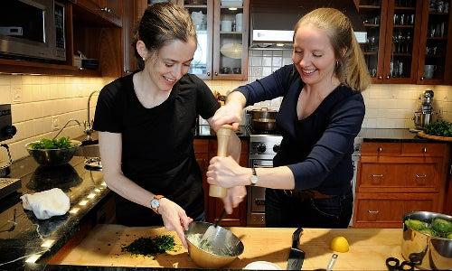 Food52's Editors on Making Sense of Recipes