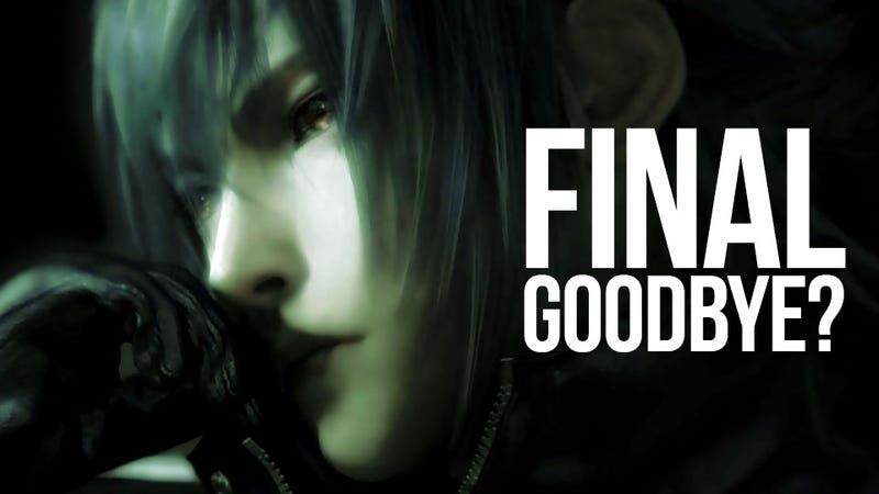 Rumor: Final Fantasy Versus XIII Is Dead [Update]