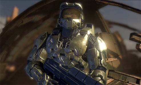 Is Spawnpoint Studios A New Halo Developer?