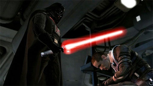 New Star Wars: The Force Unleashed DLC Spoiled By New Achievements