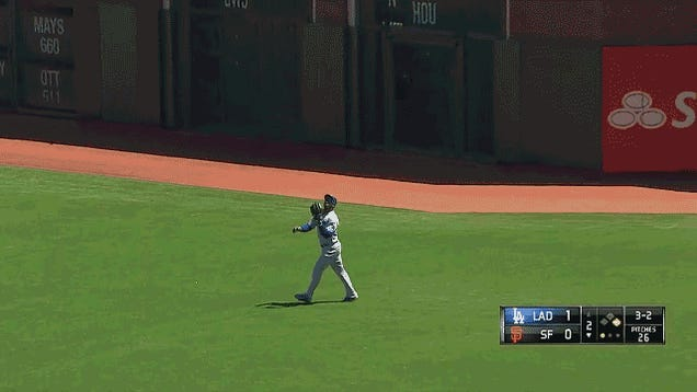 The Essence Of Yasiel Puig, Captured In One Play