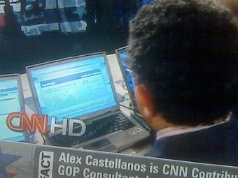 No Social Networking in the Newsroom, Says Gannett Editor