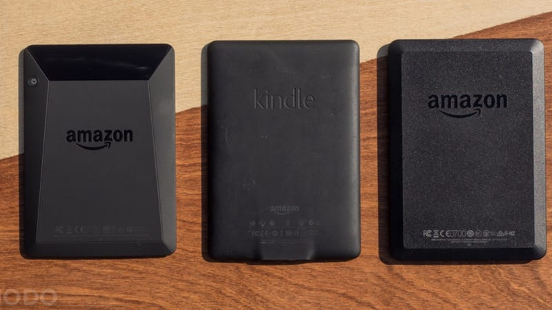 Prime Members Can Save $30-$50 on the Most Popular Kindle E-Readers, For a Limited Time