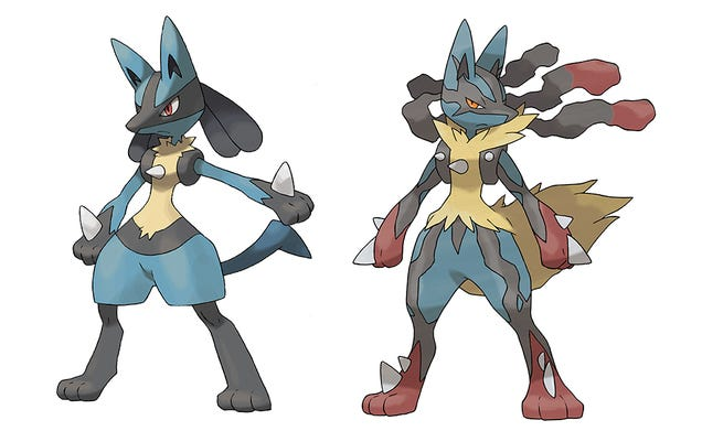Pokemon Mega Evolution Here s How Pokemon X And Y s