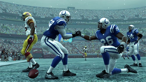 Madden Demo Is Live...Oh, And FaceBreaker