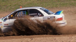 RallySprint Returns 10 Years After Deaths Scared SCCA Away From Rally