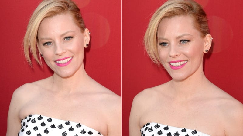 Elizabeth Banks Would Like You to Stop Photographing Her Asleep