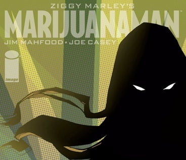 Wednesday gives us a sneak peek at Frank Miller's 300 prequel...and Marijuanaman!