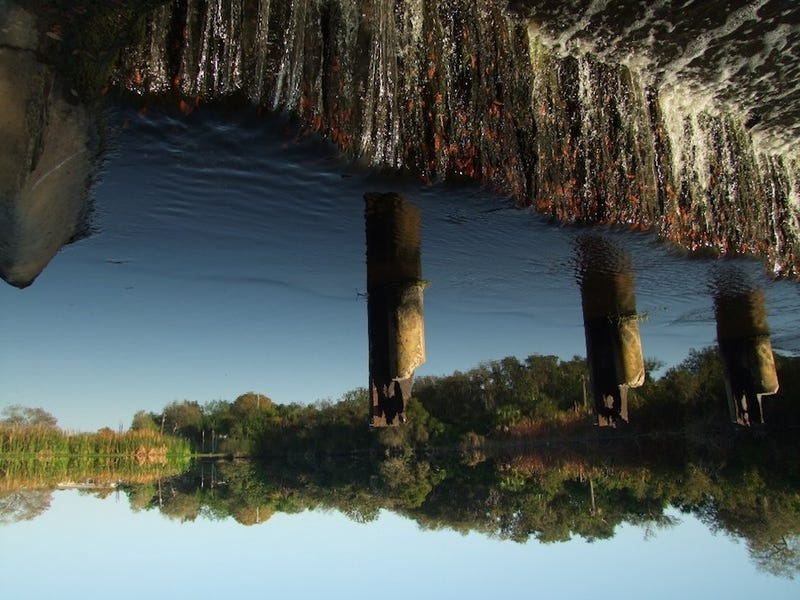 77 Upside Down Photos