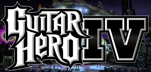 Guitar Hero IV Adds Drums, Vocals, Create A Song