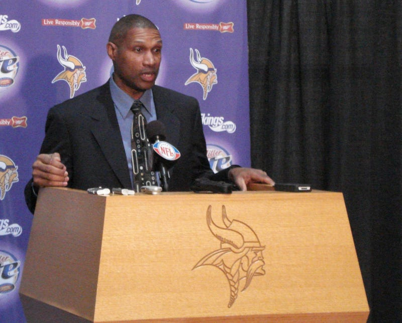 Leslie Frazier And The Failings Of The Rooney Rule