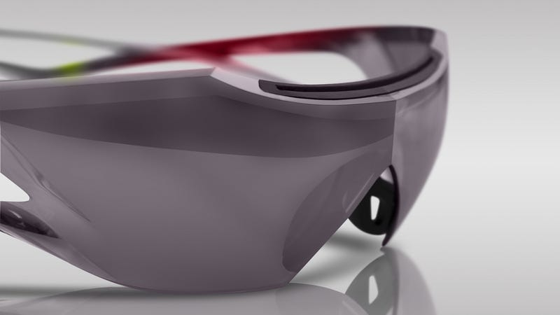 Nike's New $1,200 Sunglasses Are Really—Wait, $1,200?