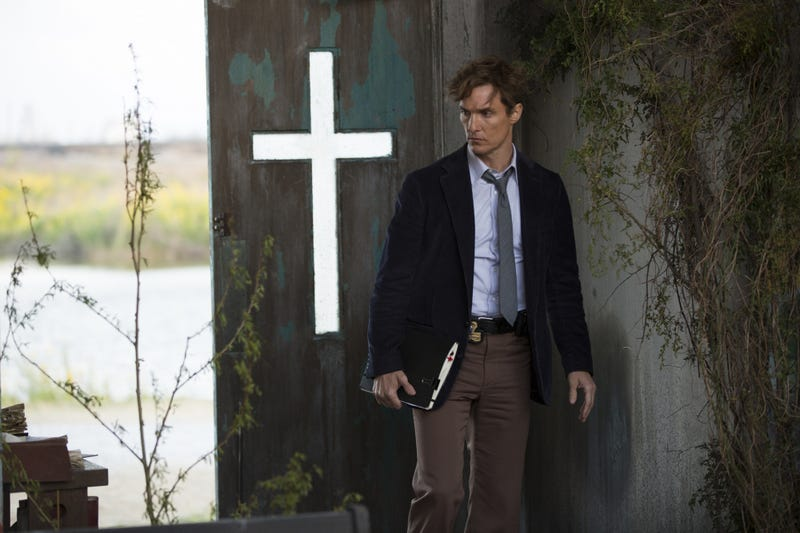 Decoding the Mind of True Detective's Rust Cohle