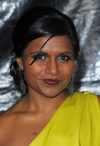 """Mindy Kaling: """"You Can Become Famous By Over-Sharing And Wearing A Sundress"""""""