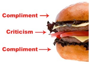 How to Give Criticism Without Sounding Like a Jerk