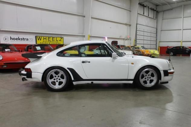 For $99,000, Hit The RUF