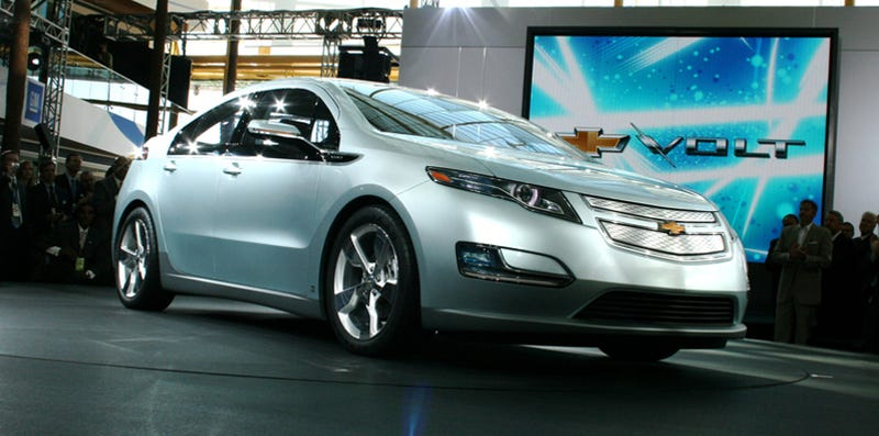 In-Depth Look At Stimulus Package Reveals No Salvation For Automakers