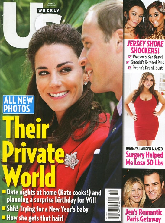 This Week In Tabloids: Sandra Bullock Is a Better Mom Than Angelina Jolie