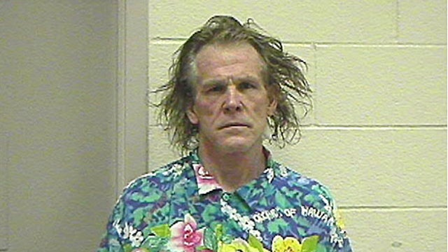 Don't Believe Everything Nick Nolte Tells You About His GHB Binges