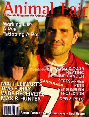 Matt Leinart Will Not Kill Your Dog
