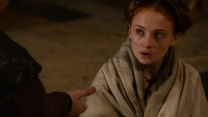 Game of Thrones Week 4: True greatness means letting others do your dirty work