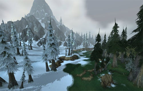 New Wrath Of The Lich King Details Galore