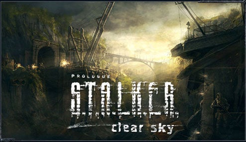 S.T.A.L.K.E.R. Clear Sky Out On September 15