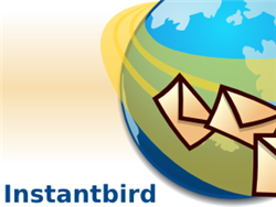 Instantbird 0.1 is Like Firefox for Chat