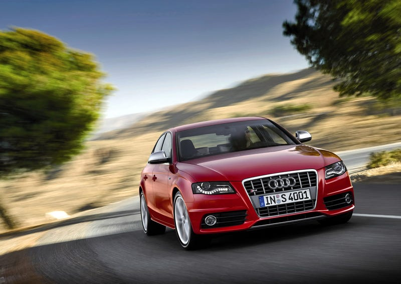 """2010 Car And Driver """"10 Best"""" List Includes Second American Car"""