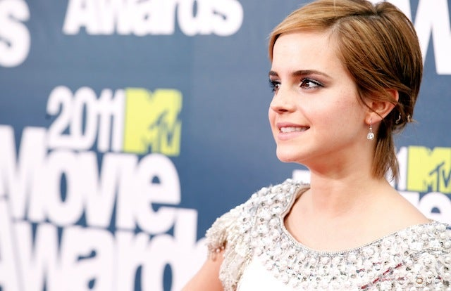 Comment of the Day: An Emma Watson Dating Theory