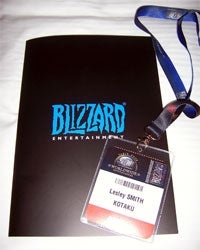 Blizzard Worldwide Invitational: Counting Down