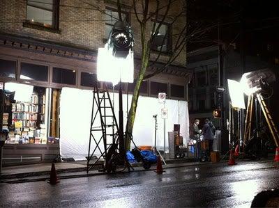Fringe Set Pictures