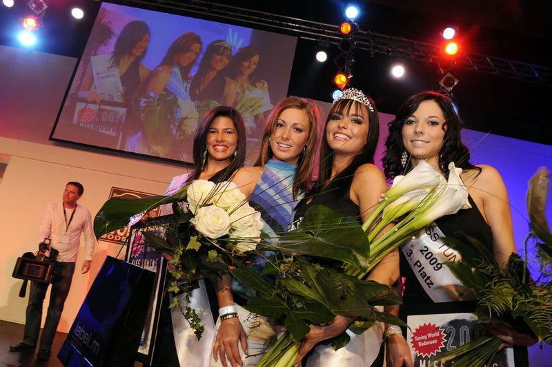 Miss Tuning 2009 Crowned