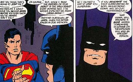 How To Make Superman/Batman Team-Ups Rule, For A Change